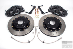 AP Racing by Essex Radi-CAL Competition Brake Kit (Front CP9668/355mm)- e46 M3