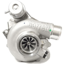 Garrett G25-550 & T25 w/ Internally Wastegated Turbine Housing