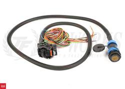 HTG Tuning GCU DCT Transmission Controller External Harness