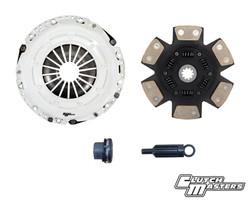 ClutchMasters FX400 Clutch Kit 95-01 BMW M3 3.2L E36