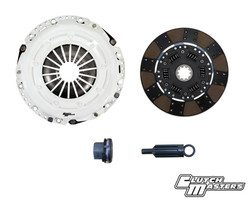 Clutchmasters FX350 Clutch Kit for BMW ZF 5-Speed Transmission - 375hp