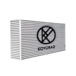 "Koyo Tube & Fin Intercooler HyperCore - 23x11x4"""
