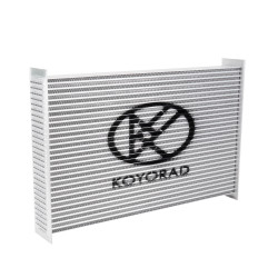 "Koyo Tube & Fin Intercooler HyperCore - 22x14x2.5"""