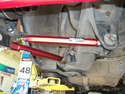 Battle Version - TOYOTA CRESSIDA REAR TRACTION LINKS