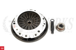K20/K24 to S2000 Transmission Clutch & Flywheel - FX400