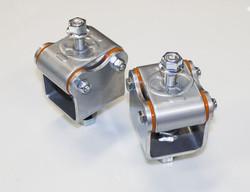 Xcessive - JZX90 / 100 Urethane Engine Mounts