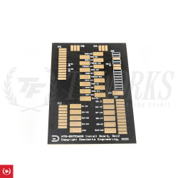 DomiWorks DCT PCB for BMW DCT Mechatronics