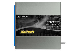 Haltech - Platinum PRO Plug-in ECU for Nissan R34 GTR Skyline