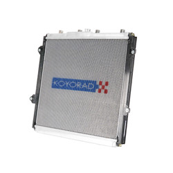 Koyo Radiator - Toyota 4Runner 2010-2021 (5th Gen)