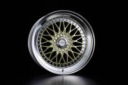 Weds Wheels - Chevlon Racing M2