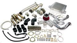 ISR Performance Turbo Kit - Mazda Miata NB 1.8 - With RS T25/28 Turbo