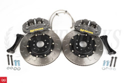 AP Racing Competition Brake Kit by Essex (Front CP8350/325)- Subaru WRX/STI, '02-'17
