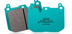 Project Mu - Euro Eco Brake Pads 2020+ Supra / Z4