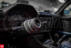 Sparco BMW E30 Steering Wheel Adapter Hub
