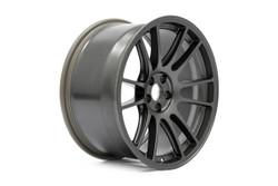 Enkei GTC01-RR 18x9.5 +22 (5x120) Gunmetallic Wheel