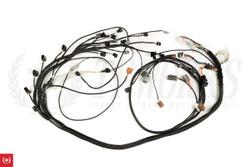 RWD Kswap Plug & Play Clubsport Harness for RHD S13 / 180sx