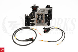 DCT Mechatronics Wiring Service + DomiWorks Harness Kit