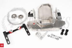 S-Chassis Kswap Kit Phase 2: DCT Transmission