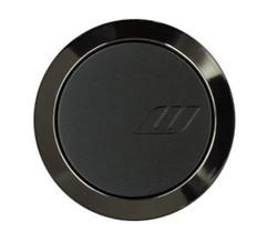 Work Emotion (MCO) Center Caps Flat / Black