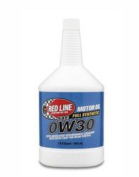 Red Line Synthetic Engine Oil