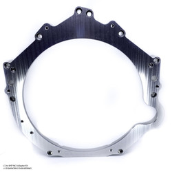 Domiworks Chevy LS / LT / SB / BB  to 8HP70 N63 Adapter Kit
