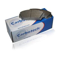 CARBOTECH Brake pad Tesla 2020 model 3 Performance  (AX6)
