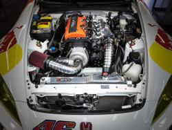 Kraft Werks 2000-2009 Honda S2000 Supercharger System w/o Tuning Solution