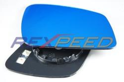 Rexpeed Polarized Blue Mirrors W/ Heated Anti Fog - 2020+ GR Supra