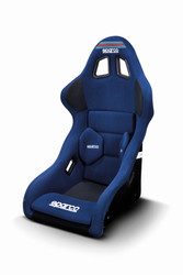 Sparco Pro 2000 Martini Racing Edition Bucket Seat