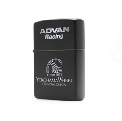 Yokohama Advan Racing Zippo Lighter