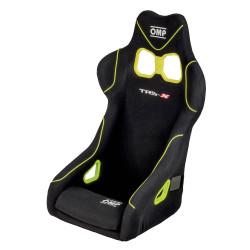 OMP TRS-X Racing Bucket Seat - HA/803