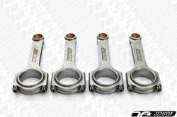 Manley Forged H Beam Connecting Rods - Mitsubishi Evo X 4B11T