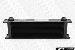 "Setrab 16 Row Oil Cooler - 6 Series (4.75"" tall)"