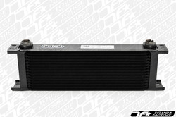 "Setrab 20 Row Oil Cooler - 9 Series (6.00"" tall)"
