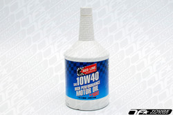 Red Line 100% Synthetic Motor Engine Oil