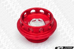 HKS Billet Aluminum Oil Filler Cap for Scion FR-S & Subaru BRZ