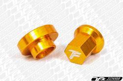 TF Aluminum SR20DET Valve Cover Nuts & Washers Set - S14 / S15