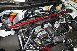 Tanabe Sustec Front Strut Tower Bar for Scion FR-S & Subaru BRZ