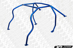 Cusco Roll Cage Cromoly 6 Point for Nissan 240SX S14 w/o Sunroof