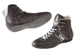 OMP Daytona Professional Racing Shoes - FIA