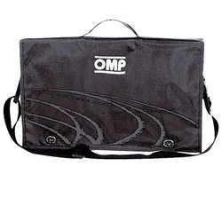 OMP Co-Driver Messenger Style Bag