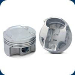 JE Pistons HONDA 2000--up S2000 F20C1 and F22C - TRADITIONAL FULL ROUND SERIES 12.5:1 Compression 87mm