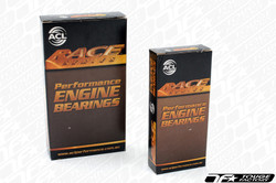 ACL Nissan VQ30DE/VQ35DE 350Z Race Series Main Bearing Set