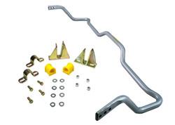 Whiteline 26mm Heavy Duty Adjustable Rear Sway Bar (EVO 7/8/9)