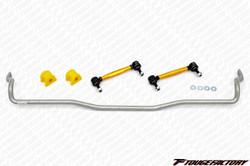 Whiteline 20mm Heavy Duty Front Sway Bar + End links Scion FR-S/ Subaru BRZ