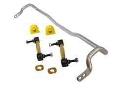 Whiteline 22mm Adjustable Front Sway Bar + End Links Scion FR-S / Subaru BRZ