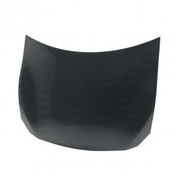 Seibon OEM-Style Carbon FIber Hood for Scion FR-S & Subaru BRZ