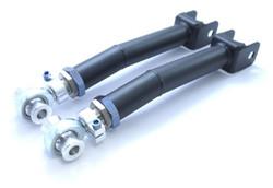 SPL Titanium Rear Camber Links Nissan 350Z Z33