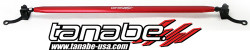 Tanabe Rear Strut Tower Bar for Mazda RX-7 93-97