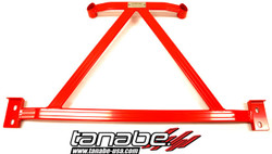 Tanabe Center Sustec Under Brace for Hyundai Genesis Coupe 2.0T 10